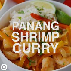 Shrimp Recipes For Dinner, Shrimp Recipes Easy, Seafood Recipes, Asian Recipes, Mexican Food Recipes, Chicken Recipes, Cooking Recipes, Fish Recipes, Healthy Recipes
