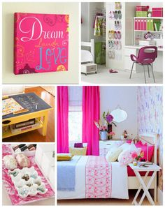 Dorms: How to Decorate Your Tiny Space - oBaz