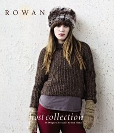 Frost Collection by Rowan