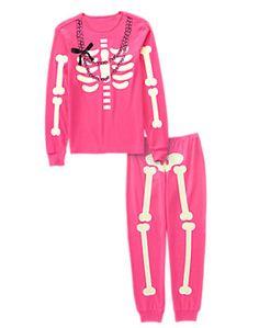 Mom Skeleton Gymmies®