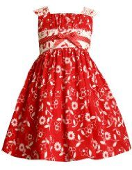 Bonnie Jean Girls 4-6x Floral Print Dress with Pleated Bodice  Clothing - Up to 40 Off Dresses - End promotion Mar 21, 2012 http://www.amazon.com/l/4642811011/?_encoding=UTF8&tag=toy.model.collection.hobby-20&linkCode=ur2&camp=1789&creative=9325 $30.50