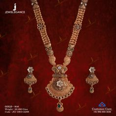 Get In Touch With us on Long Necklaces, Long Chain Necklace, Necklace Set, Gold Necklace, Nose Ring Jewelry, Gold Jewellery, Jewelry Bracelets, Cape Lehenga, Lehenga Choli