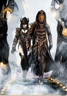 Corsair,Dark Eldar,Warhammer 40000,warhammer40000, warhammer40k, warhammer 40k, ваха, сорокотысячник,Wh Песочница,фэндомы,waldes