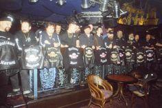 Biker Clubs, Motorcycle Clubs, Outlaws Motorcycle Club, Bike Gang, Life Of Crime, Biker Gear, Hells Angels, Harley Davidson, 1