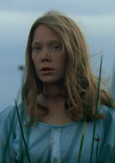 Sissy Spacek in Badlands. Sissy Spacek, Carrie White, Non Plus Ultra, Extraordinary People, Star Wars, Film Stills, Fashion Images, Music Film, Aesthetic Pictures