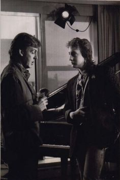 paul and julian