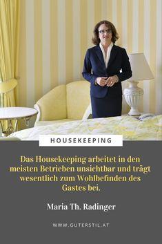 Erfolgreich im Housekeeping - jetzt Tipps auf der Webseite und im neuen Buch holen. #housekeeping #tourismus #hotel #tipps #knigge #etikette #stil #guterstil #training #beratung Housekeeping, High Expectations, New Books, Counseling, Website, Tourism, Feel Better, Book