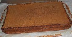 Prajitura desteapta cu cacao - Bunătăți din bucătăria Gicuței Vanilla Cake, Tiramisu, Ethnic Recipes, Desserts, Rome, Tailgate Desserts, Deserts, Postres, Dessert