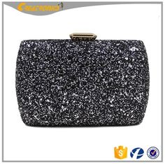 344a49d88d Glitter styling luxury ladies clutch bags top selling womens hard shell bag  trendy noble for girls
