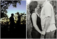 Gorgeous sunset engagement session. golightlyimages.com_0008