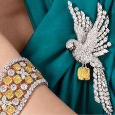 Graff Diamonds ~ Instagram graff jewellery | Fashion Ideas Today