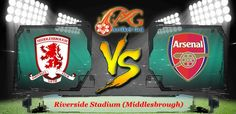 Prediksi Bola Middlesbrough Vs Arsenal 18 April 2017