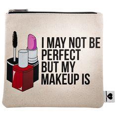 Breakups To Make Up Bag - SEPHORA COLLECTION | Sephora