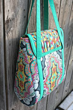 Petrillo Bag PDF Sewing Pattern | Flickr – Compartilhamento de fotos!