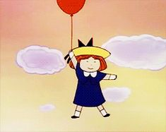 Madeline. Yes my daughter was named after my favorite cartoon :)