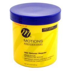 BESTSELLER! Motions Hair Relaxer Regular, 15 Ounce $3.99