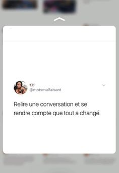 Nos joutes verbales sont plus apaisées, non ? French Phrases, French Quotes, Fact Quotes, Some Quotes, Image Citation, Deep Truths, Wonder Quotes, Bad Mood, True Stories