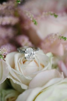 Engagement Rings & Wedding Rings :   Illustration   Description   Oval cut solitaire engagement ring: www.stylemepretty… | Photography: Katie Kett – katiekettphotogra…    -Read More –   - #WeddingRings https://adlmag.net/2017/12/20/engagement-rings-ideas-oval-cut-solitaire-engagement-ring-www-stylemepretty-photography-katie-ke/