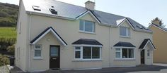 Self Catering Accommodation Cahersiveen Google hangout | Keating's Corner House Google Hangouts, Corner House, Ireland Travel, Catering, Shed, Outdoor Structures, Gastronomia, Ireland Destinations, Sheds