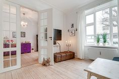 35+ Best Inspiring Scandinavian Design & Decor for Room in Your Home