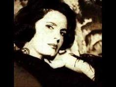 """Amalia Rodrigues - """"Estranha forma de vida"""""""