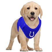 Hip Doggie Indianapolis Colts Puffer Vest
