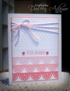 FS266~CASing Harriett!! by darleenstamps - Cards and Paper Crafts at Splitcoaststampers