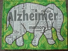 I care deeply about this disease. Alzheimer's Symptoms, The Long Goodbye, I Care, Alzheimers, Breast Cancer Awareness, Cute Shirts, Picture Quotes, Need To Know, Facts