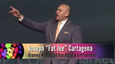 Recruiting Success   Fat Joe with Special Introduction from JR Ridinger. www.marketamerica.com/tllin/the-unfranchise-business/