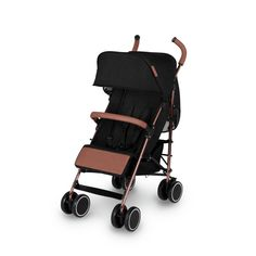 Big style for little people! The Ickle Bubba Discovery stroller is perfect for everyday adventures, whether that be taking the kids to school, shopping with . Prams And Pushchairs, Travel Cot, Go Shopping, Adjustable Legs, Black Babies, Traveling With Baby, Little People, Bag Storage