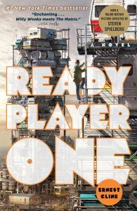 Ready Player One is an exciting dystopian novel. Especially recommended to those who grew up or were born in 80s.