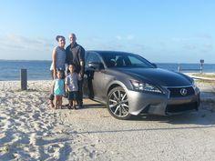Congrats on earning your #Lexus bonus with #Nerium, Ben and Michaela!