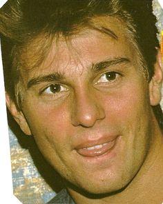 Handsome Roger!