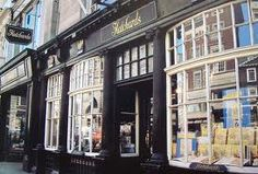 hatchards, best bookstore in London. Google Search