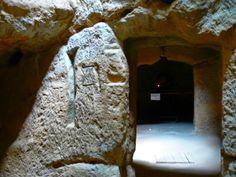 Romania Megalitica: Templul Ursitelor de la Sinca Veche, un stravechi PORTAL... spre alte lumi! Templul Ursitelor - The Hidden Temple