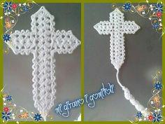 Croce segnalibro