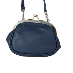 SticksandStones Alba Bag Deep Blue