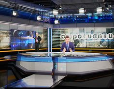 """Check out new work on my @Behance portfolio: """"VIRTUAL  SET FOR COMERCIAL CUSTOMER, TRICASTER"""" http://be.net/gallery/36967515/VIRTUAL-SET-FOR-COMERCIAL-CUSTOMER-TRICASTER"""