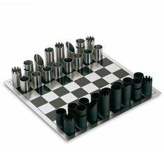 philippi schachspiel yap 2115 01 20+ Aesthetic Chess Set Designs