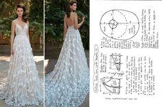 molde-para-hacer-un-vestido-de-novia-con-escote-1