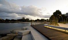 Jack Evans Boat Harbour   Tweeds Heads Australia   ASPECT Studios