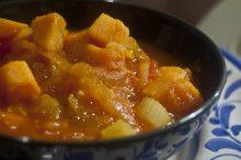 pasta e patate senza pasta