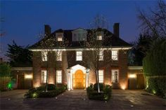 Single Family Home For Sale At Norrice Lea, Hampstead Garden Suburb London,  England,. Property For Sale LondonLuxury ...