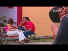 Asi es la vida (2004) - Capitulo 112 Serie Peruana. Actuación Especial : Luis Temoche (Pato Hoffmann) Actor Boliviano.