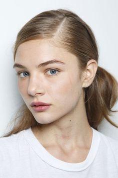 beauty, skincare, makeup, natural, parisian beauty, haircare