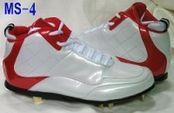 Baseball Shoe