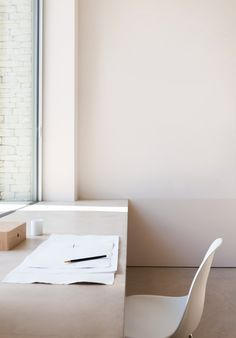 #office design #interior design #minimalism #desks #style