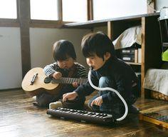 it's a musical - hideaki hamada