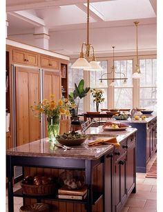 kitchen idea - Home and Garden Design Ideas