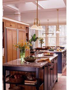 kitchen idea - Home and Garden Design Ideas